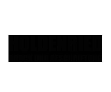 Holdenried Beschriftungen Netzwerk