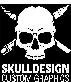 Skulldesign - Custom Graphics